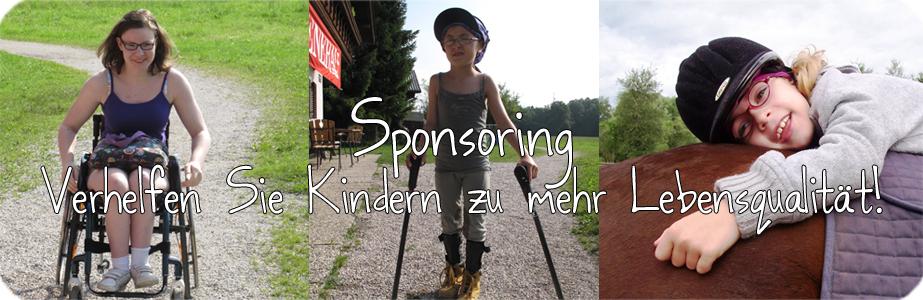 Allgemeines Sponsoring